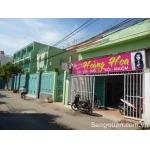 Sang salon tóc 255/6 Liên Khu 4 - 5, BHH B, Bình Tân