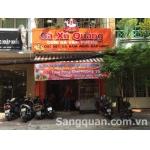 Sang quán ăn 76 Vũ Huy Tấn, P.3, Quận Bình Thạnh