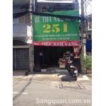 Sang quán Hũ tiếu 251 Nguyễn Thượng Hiền, P6, Bình Thạnh.