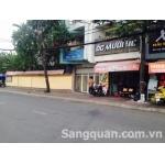 Sang quán nhậu mặt tiền 45 Trường Sa , Q.Phú Nhuận