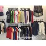 Sang quần áo nam nữ, mỹ phẩm 75 đường số 5, Bình Tân