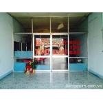 Sang tiệm hớt tóc Nam - Massage MT 55/4 Hà Huy Giáp , Q.12