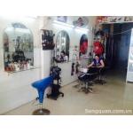 Cần sang tiệm salon gấp Tiệm gần chợ Tân Sơn Nhất