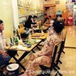 Sang quán nhậu 1232 Trường Sa , P. 14,  Q. Phú Nhuận