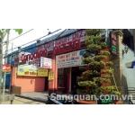 Sang nhà hàng Pizza Carrdina 287 đường số 9A, kdc Trung Sơn, Bình Chánh
