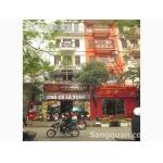 Nhượng nhà hàng Kim 12 Tam Trinh: 80 m2 x 2 tầng, thuê 23 triệu/tháng