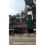 Sang quán ăn đường 187-189 Lê Hồng Phong  ,Quận 5