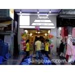 Sang mặt bằng 364  Nguyễn Tri Phương, quận 10
