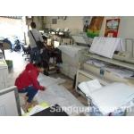 Sang tiệm photocopy sát trường Đại Học