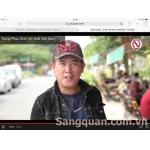 Sang Quán cafe cơm trưa VP 771 đường 32, P.An Phú, Quận 2