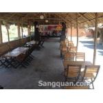 Sang quán nhậu hát với nhau - cafe ngay ngã 4 Bình Thái