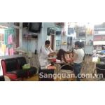 Sang salon tóc 2 MT 31/32 Tiên Văn Quý P 13, Quận 3