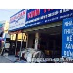 Sang cửa hàng VLXD Tại 167 Lâm Văn Bền , Quận .7