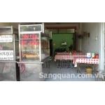Sang quán cơm mặt tiền 201 Tăng Nhơn Phú, Quận 9