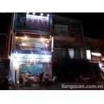 Sang quán ăn, nhậu giá rẻ mặt tiền bờ kè Hoàng Sa, quận 3