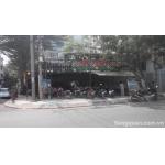 Sang - cho thuê quán 2 MT số 71-73 đường số 8 BÌnh Chánh