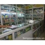 Sang nhà thuốc gấp giá rẻ Hồng LẠc, quận Tân Bình