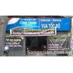 Sang tiệm nét nguyên căn 173 Bạch Đằng, Quận Tân Bình.