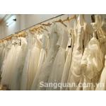 Cần sang tiêm Áo cưới mặt tiền Hồ Văn Huê quận Phú Nhuận