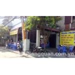 Sang quán ăn mặt tiền số 20A Bình Chiểu, quận thủ Đức.