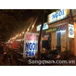 Sang quán nhậu Vỉa Hè 346 Phạm Văn Đồng , Bình Thạnh