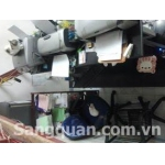 Sang tiệm photocopy tại Bình Dương