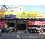 Sang nhà hàng 49 Hoàng Việt, P.4, Q.Tân Bình