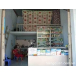 Sang nhà thuốc Tây 24X/3B Bình Đáng, Dĩ An, Bình Dương