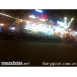 Sang lại quán nhậu 51 Hoàng Sa ( bờ kè ) P.Tân Định Q1
