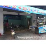 Sang quán Hủ Tiếu 88C Vườn Lài , Tân Phú .