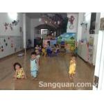 Sang Trường mầm non ở Quận Gò Vấp