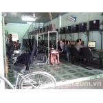 Sang tiệm net Ấp An Khương, Trảng Bàng, Tây Ninh
