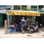 Sang quán cơm đang đông khách Quận Gò vấp