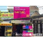 Sang quán trà sữa 153 Đường 17, P. Tân Quy, quận 7