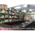 Sang nhà thuốc tây lớn đường Tô Ký, Trung Chánh, Hóc Môn