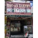 Sang Tiệm Bánh Kem, Trang Thiết Bị 609 Lê Đức Thọ