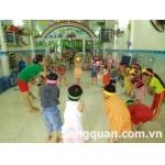 Cần sang gấp trường Mầm Non quận Bình Tân