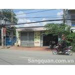 Sang quán ăn D3/38 ấp 4, Hưng Long, Bình Chánh