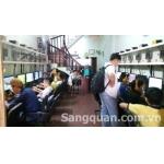 Sang tiệm net 200 Nguyễn Oanh quận Gò Vấp