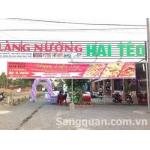 Sang làng nướng Hai Tèo ở Bình Phước