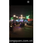 Sang nhà hàng ẩm thực Đại Dương 27/6 Ấp Chánh 2, Tân Xuân, Hóc Môn