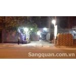 Sang quán nhậu MT số 13 Đường số 3 P B HHB Quận Bình Tân