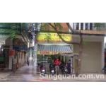 Sang quán cơm gà số 114 Tân Sơn Nhì, Tân Phú