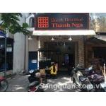 Sang quán ăn Huế 86 Rạch Bùng Binh, F9 , Quận 3
