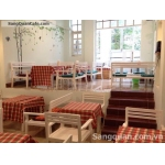 Sang Quán Cafe Mặt Tiền 237/50 Trần Văn Đang Quận 3