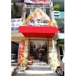 Sang nhà hàng Thái mặt tiền số 66B Cao Thắng, P4, Q3