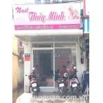 Sang tiệm nail 64 đường số 37 P.Tân Kiểng, quận 7