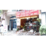 Sang quán cơm văn phòng 132A Hòang Hoa Thám, Tân Bình.