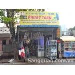 Sang cửa hàng điện nước - Nội Thất Trang Trí MT Nguyễn Ảnh Thủ, Q. 12