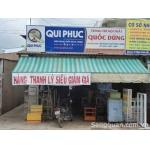 Sang cửa hàng đồ nội Thất - Gia Dụng MT 31//4A Phan Văn Đối, HM
